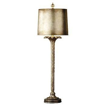 Keira - One Light Table Lamp - 10008ASLF