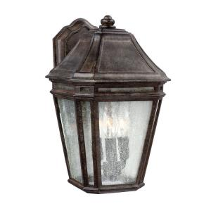 """Londontowne - 13.75"""" 14W 1 LED Outdoor Wall Sconce"""