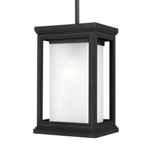 Roscoe - One Light Outdoor Hanging Lantern