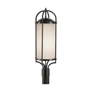 Dakota - Three Light Outdoor Post Light