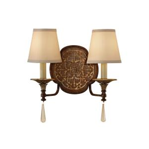 Marcella - Two Light Wall Sconce