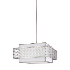Kenney - Three Light Pendant