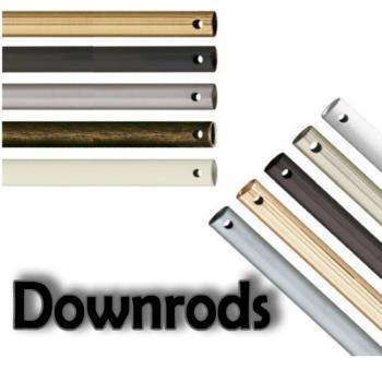 Accessory - Downrod - P2603-46
