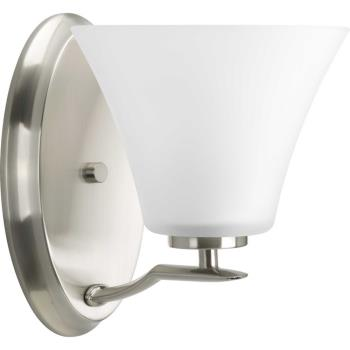 Bravo - One Light Bath Vanity - P2004-09
