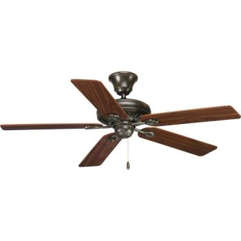 "Air Pro - 52"" Ceiling Fan - P2521-20"