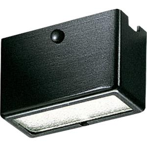 One Light Deck Lamp
