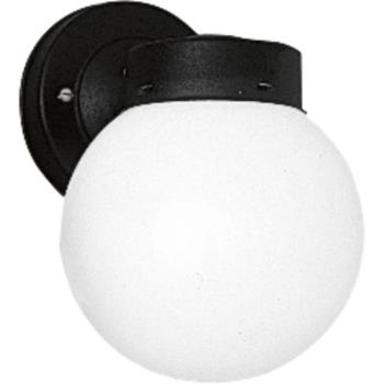 Utility - One Light Outdoor Wall Mount - P5604-31