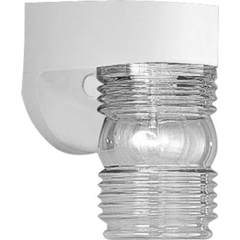 One light outdoor wall mount - P5612-30