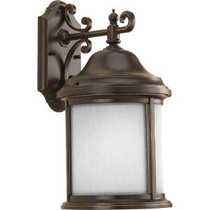 Ashmore - One Light Wall Lantern