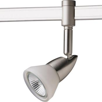 Illuma-Flex - One Light Mini-Pendant - P6124-09W