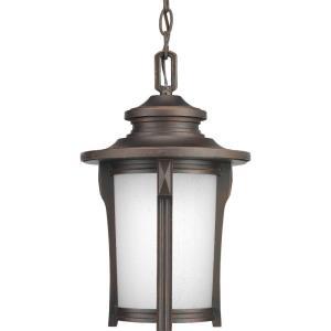 Pedigree - One Light Hanging Lantern