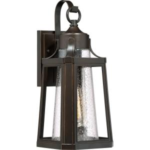 Lighthouse - 23W One Light Outdoor Medium Wall Lantern