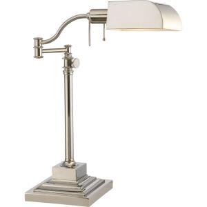 Bradford - One Light Small Portable Table Lamp