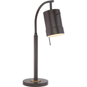 Blaine - One Light Portable Table Lamp