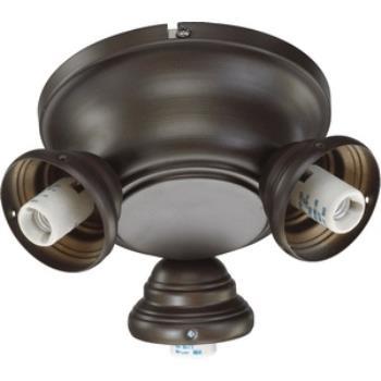 Salon - Three Light Kit - 2383-9086