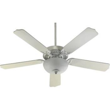 """Capri - 52"""" Ceiling Fan - 77525-9208"""