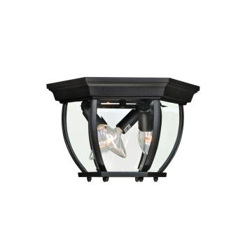 Flush Mount - 07039-BK