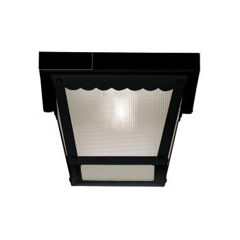 Flush Mount - 07044-BLK