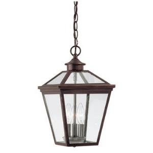 Ellijay - Three Light Hanging Lantern