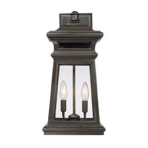 Taylor - Two Light Wall Lantern