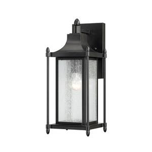 Dunnmore - One Light Outdoor Wall Lantern