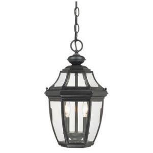 Endorado - Two Light Hanging Lantern