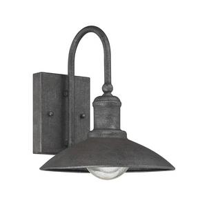 Mica - One Light Outdoor Wall Lantern