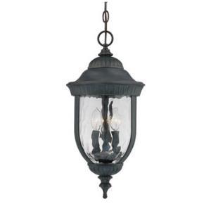 Castlemain - Three Light Hanging Lantern