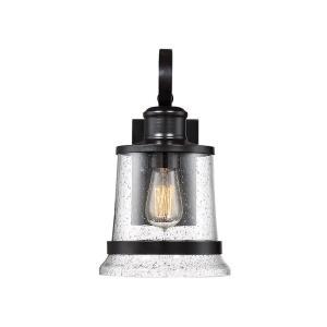 "Winston - 14"" One Light Outdoor Wall Lantern"