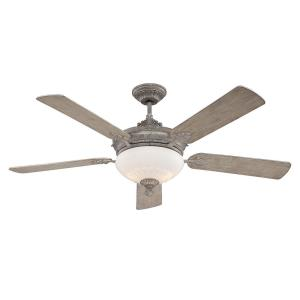 "Bristol - 52"" Ceiling Fan with Light Kit"
