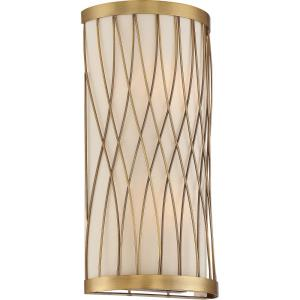Spinnaker - Two Light Wall Sconce