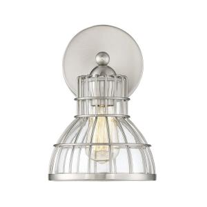 Grant - One Light Wall Sconce
