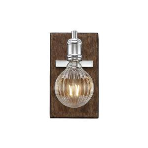 Barfield - One Light Wall Sconce