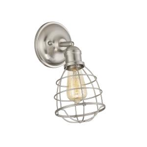 Scout - One Light Adjustable Wall Sconce