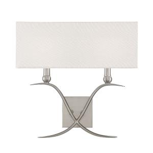 Payton - Two Light Wall Sconce