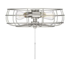 Ratcliffe - Three Light Ceiling Fan Light kit