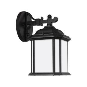 """Kent - 11.5"""" One Light Outdoor Wall Lantern"""