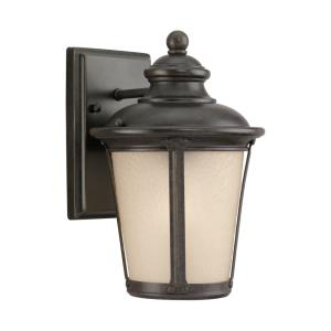 "Cape May - 10.5"" 14W LED Outdoor Small Wall Lantern"