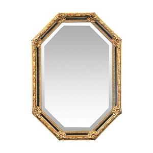 Inlay Octagon - Decorative Mirror