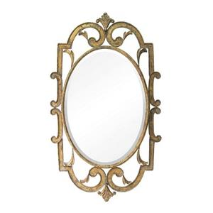 Woodside - Decorative Mirror