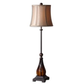 Badia - One Light Pendant - 29273