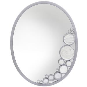 """Fascination - 30"""" Oval Mirror"""