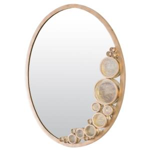 "Fascination - 30"" Oval Mirror"