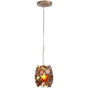 Fascination - One Light Mini-Pendant