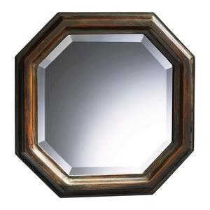 "Moda Octagon - 16"" Mirror"