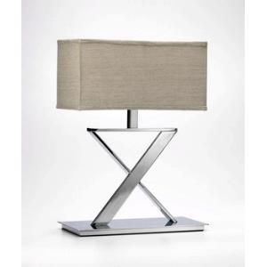 Xacto - Two Light Table Lamp