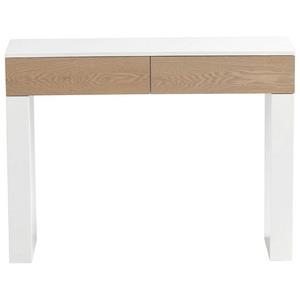 Lautner - 12 Inch Small Console Table